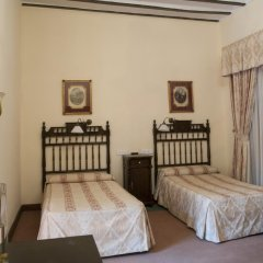 Отель Alvar Fanez 4* Полулюкс фото 20