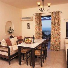 Апартаменты Nymphes Luxury Apartments Студия с различными типами кроватей фото 2