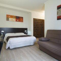 Hotel El Pozo 3* Стандартный номер с различными типами кроватей фото 4