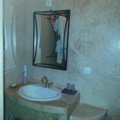 Отель Riad Ailen 3* Стандартный номер фото 7