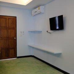 Отель Lanta For Rest Boutique 3* Бунгало с различными типами кроватей фото 27