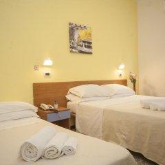 Гостевой Дом Eliseo Budget Стандартный номер с разными типами кроватей фото 3