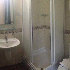 Avlu Hotel ванная