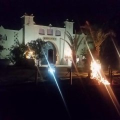Отель Kasbah Mohayut Марокко, Мерзуга - отзывы, цены и фото номеров - забронировать отель Kasbah Mohayut онлайн фото 6