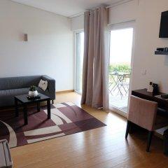 Отель Quinta Manhas Douro 3* Улучшенный номер с различными типами кроватей фото 11
