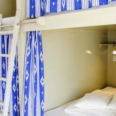 Oporto City Hostel детские мероприятия