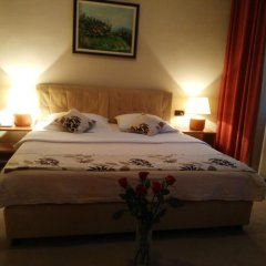 Hotel N 3* Улучшенные апартаменты с различными типами кроватей фото 7