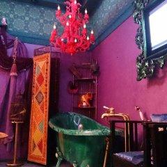 Дизайн-отель Шампань Студия Делюкс фото 11