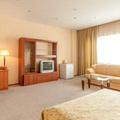 Гостиница Атлантик by USTA Hotels 3* Стандартный номер двуспальная кровать фото 5