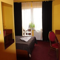 Hotel Sjesta комната для гостей