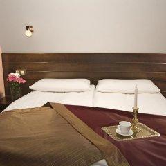 Hotel Budapest София комната для гостей фото 4