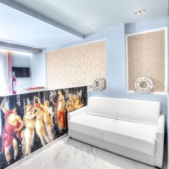 Art Boutique Hotel 4* Апартаменты фото 23