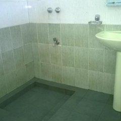 Отель Kingsbury Lake Resort ванная