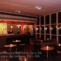 Отель HI Porto – Pousada de Juventude гостиничный бар