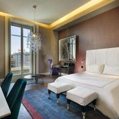 Отель TownHouse Duomo 5* Люкс с различными типами кроватей