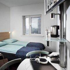 CABINN Odense Hotel 2* Стандартный номер с различными типами кроватей фото 2