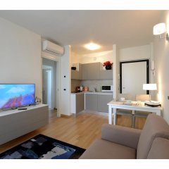 Апартаменты Heart Milan Apartments Студия с различными типами кроватей фото 10