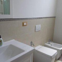 Отель Viadelcampo Пресичче ванная фото 2
