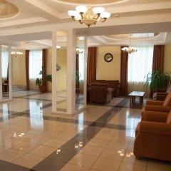 Гостиница Yubileinaia интерьер отеля фото 3