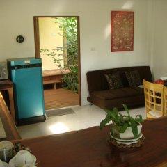 Отель La Cigale удобства в номере фото 2