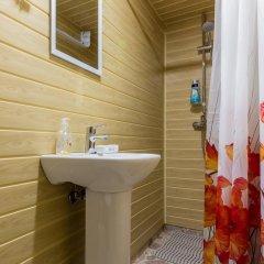 Отель Garden Camping Таллин ванная фото 2