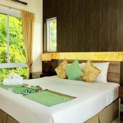 Отель Al's Laemson Resort 3* Вилла Делюкс с различными типами кроватей фото 2