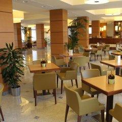 Отель Nilhotel питание фото 2