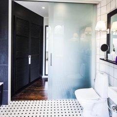 First Hotel Grand ванная фото 2