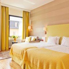 Clarion Collection Hotel Wellington 4* Улучшенный номер с двуспальной кроватью фото 3