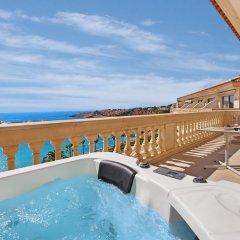 Pure Salt Port Adriano Hotel & SPA - Adults Only 5* Люкс с различными типами кроватей фото 3