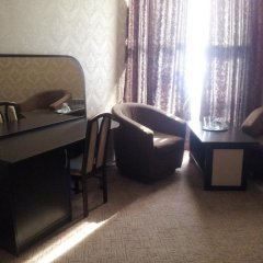 Гостиница Ной 4* Полулюкс с различными типами кроватей фото 4