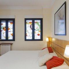 Отель PYR Select Jardines de Debod детские мероприятия