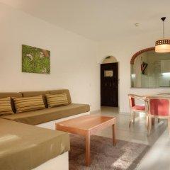 Отель 3HB Falésia Garden 3* Апартаменты с различными типами кроватей фото 2