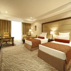 Отель Park Regis Kris Kin 5* Улучшенный номер фото 4