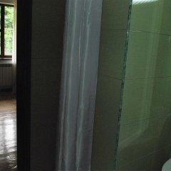 Отель Mountain View Guest House Болгария, Боровец - отзывы, цены и фото номеров - забронировать отель Mountain View Guest House онлайн ванная