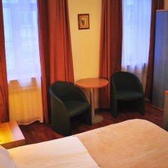 Гостиница Аве Цезарь 3* Улучшенный номер с различными типами кроватей фото 6