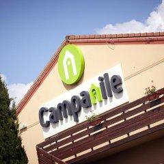 Отель Campanile Blois Nord спортивное сооружение