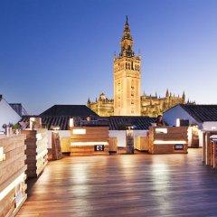 Отель Fontecruz Sevilla Seises Испания, Севилья - отзывы, цены и фото номеров - забронировать отель Fontecruz Sevilla Seises онлайн парковка