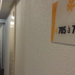 Hotel Marseille Centre Préfecture фитнесс-зал