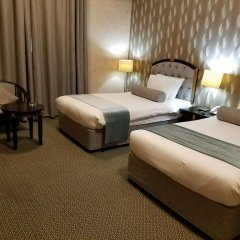 Отель Verona Resort ОАЭ, Шарджа - 5 отзывов об отеле, цены и фото номеров - забронировать отель Verona Resort онлайн комната для гостей фото 4