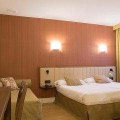 Best Western Hotel Los Condes комната для гостей фото 4