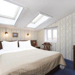 Гостиница Мойка 5 3* Стандартный номер с двуспальной кроватью фото 22