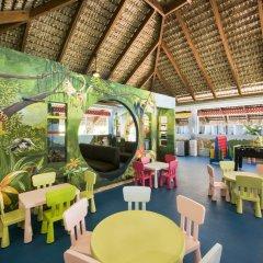 Отель Occidental Punta Cana - All Inclusive Resort детские мероприятия фото 2