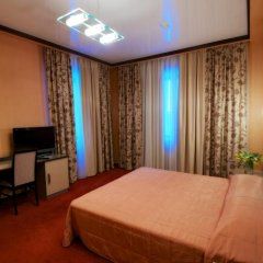 Гостиница Центр комната для гостей фото 9