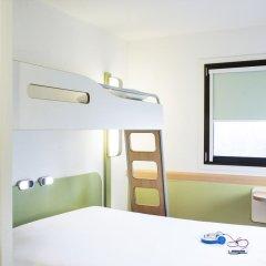 Отель ibis budget Amsterdam Zaandam 3* Стандартный номер с двуспальной кроватью фото 3