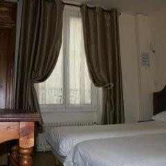 Отель Grand Hôtel de Clermont 2* Стандартный номер с 2 отдельными кроватями фото 29