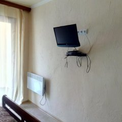 Sanahin Bridge Hotel 3* Стандартный номер двуспальная кровать фото 4
