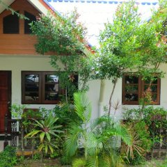 Отель The Krabi Forest Homestay 2* Стандартный номер с различными типами кроватей фото 49