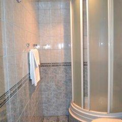 Mush Hotel Стандартный номер с двуспальной кроватью (общая ванная комната) фото 3