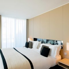 Отель JW Marriott Cannes комната для гостей фото 4